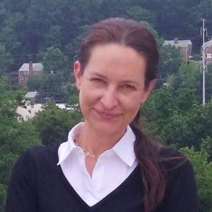 Photo of Vivian Leven
