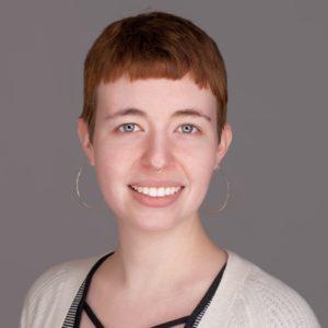Photo of Renee Bellis